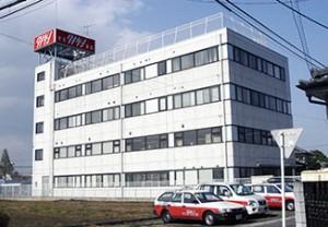 タキゲン製造浦和支店
