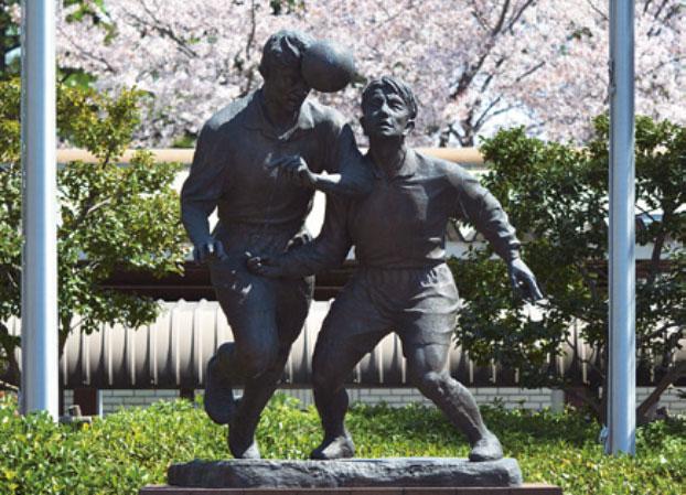サッカーの聖地埼玉