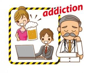 女性のアルコール依存