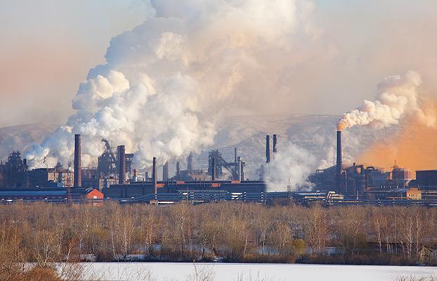 気候変動枠組み条約の全参加国が温室効果ガスを削減するパリ協定成立