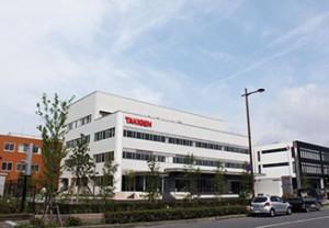 タキゲン製造神戸支店