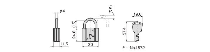 C-1572図面