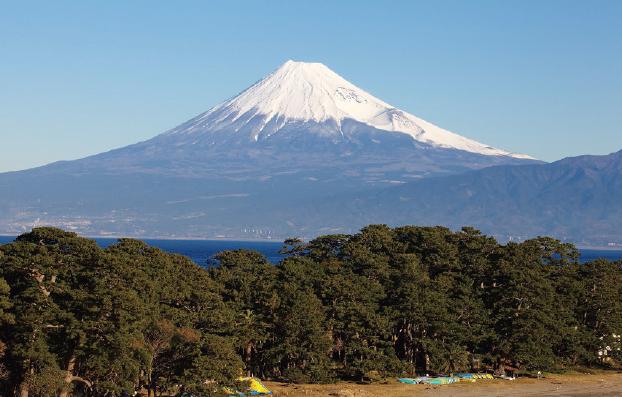 ニッポン再発見_富士山