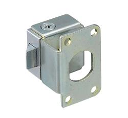 C-433 シリンダー用後付けラッチ錠